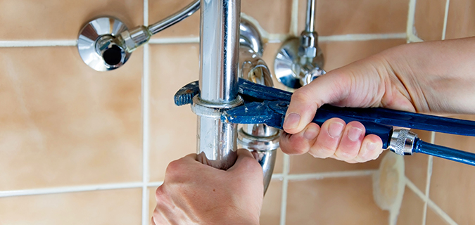 Montreal drain cleaning services and drain unclogging | Décarie Plumbing & Heating Ltd.